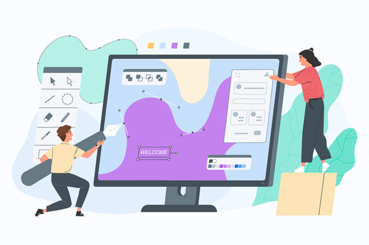 Choose Only The Best Website Designers In Bangalore